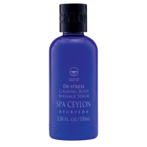 De-Stress Massage Serum von Spa Ceylon Austria